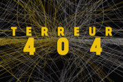 T.O WEBFEST 2018: TERREUR 404 remporte un autre prix!