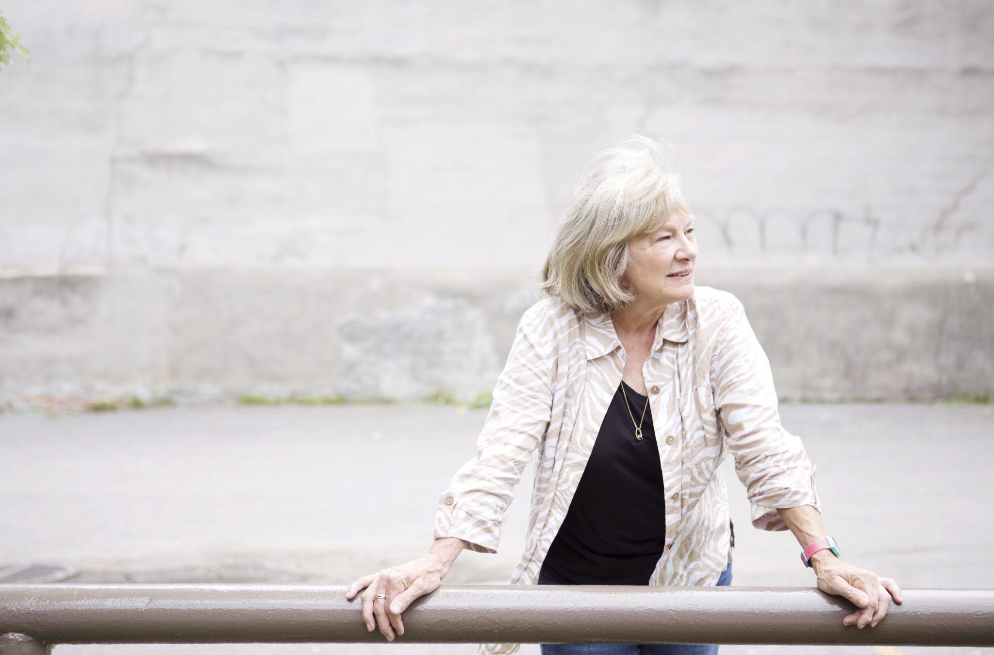 Une manière de vivre, nouveau film de Micheline Lanctôt, en tournage