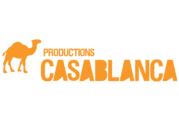 Productions Casablanca est à la recherche d'un(e) réceptionniste !