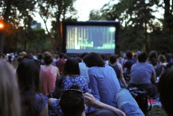 Cinemania présente une série de 10 projections estivales gratuites du 28 juin au 22 août 2018