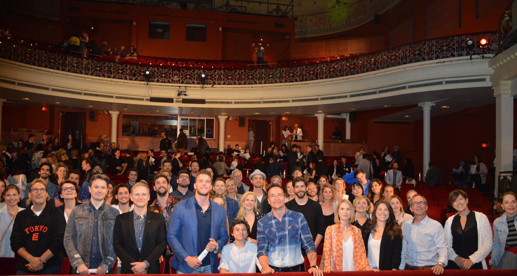 Les finalistes des 33esprix Gémeaux :District 31etFugueusearrivent en tête de liste avec 12 nominations chacune