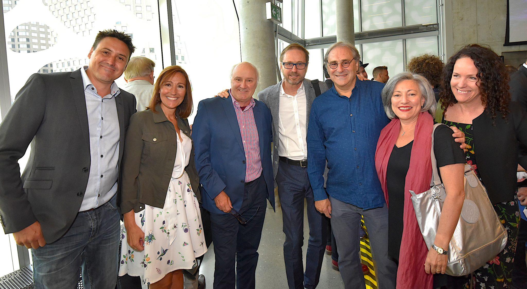 Politique culturelle : L'ARRQ salue les mesures qui visent à améliorer les conditions socio-économiques des artistes
