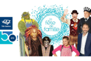 50e anniversaire de Télé-Québec : un nouveau spectacle pour toute la famille