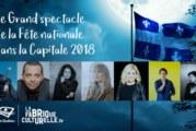 Le Grand spectacle de la Fête nationale : toute une fête à Télé-Québec!
