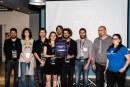 Gala des finissants en Game design au Collège Isart Digital Montréal au début juin