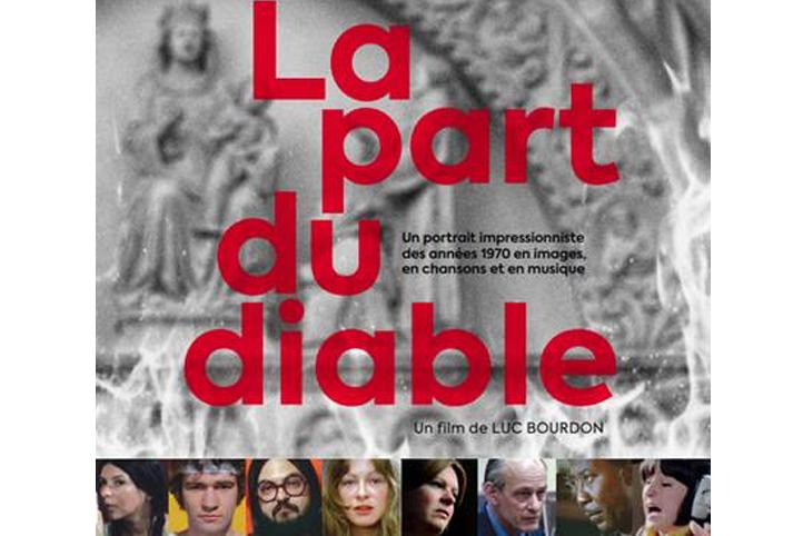 ONF - La part du diable de Luc Bourdon poursuit sa tournée de projections sur grand écran