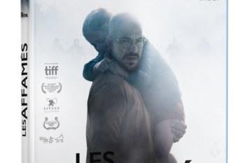 Les Affamés – Gagnant de 8 prix Iris, le Blu-Ray sera lancé le 31 juillet 2018