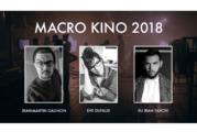 3 courts métrages soutenus au Macro Kino