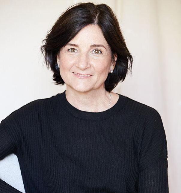 Sophie Deschênes succédera à Mario Cecchini à la présidence du C.A. de l'Académie au Québec