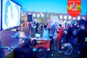Lancement de la 2e saison de Vélo Paradiso du Wapikoni mobile