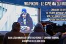 « Wapikoni : le cinéma qui roule » en tournée pour une deuxième année !