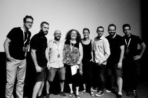 Les Fantastiques week-ends du Cinéma québécois sous le thème Tension et action