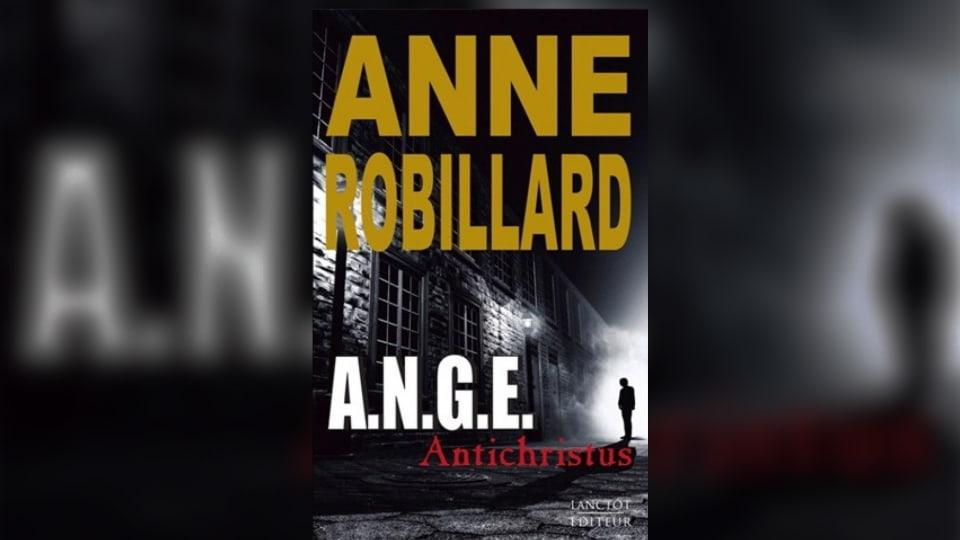 La série de romans A.N.G.E. d'Anne Robillard sera adaptée pour la télévision