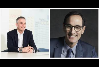 Les premiers Keynotes annoncés du MIPCOM sont Tim Davie de BBC Studios et Josh Sapan de AMC Networks