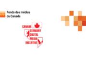 Le Canada et l'Allemagne renouvellent leur Mesure incitative pour le codéveloppement et la coproduction en médias numériques, et en augmentent le budget