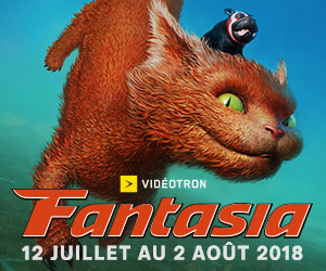 big box Fantasia 2018