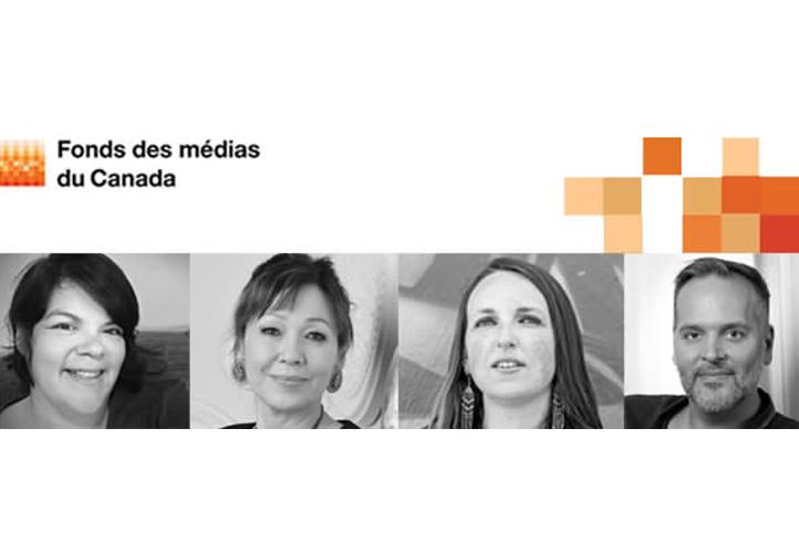 FMC - Un jury autochtone évalue les demandes de financement du Programme autochtone