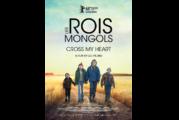 Les rois mongols de Luc Picard primé au Festival de Giffoni
