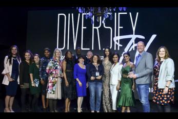 Deuxième édition des MIPCOM Diversify TV Excellence Awards – Ouverture de l'appel à candidatures