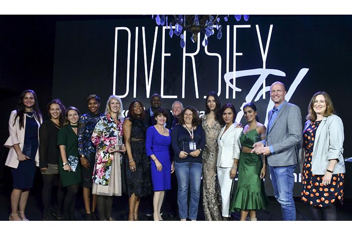 Deuxième édition des MIPCOM Diversify TV Excellence Awards - Ouverture de l'appel à candidatures
