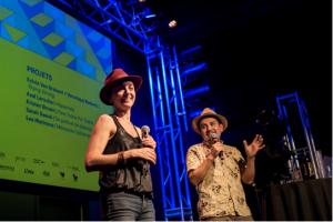 Doc Circuit Montréal : Appel à projets / Pitch Cuban Hat