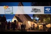 Un été à la chapelle : nouvelle série Web présentée par La Fabrique culturelle de Télé-Québec