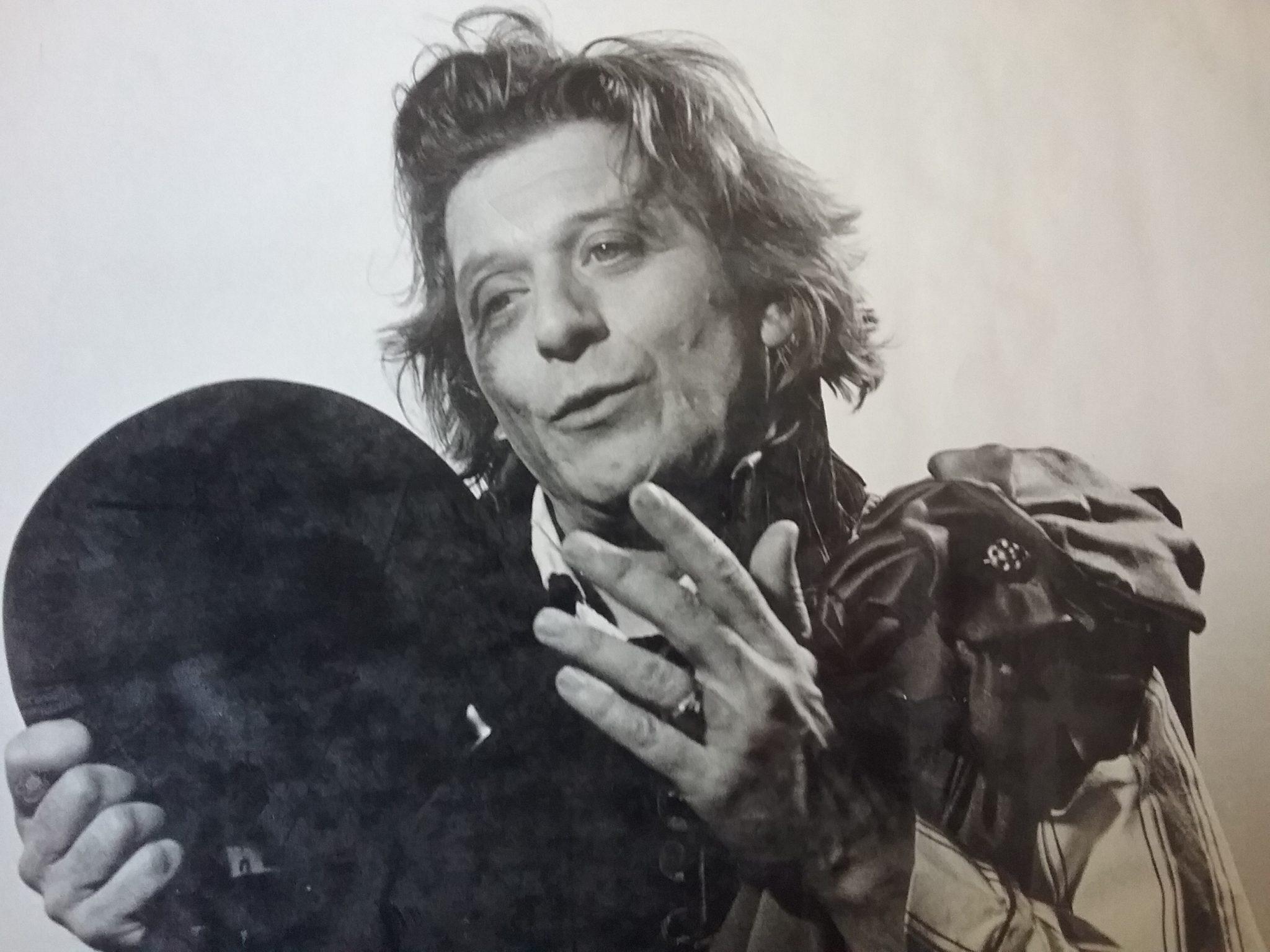 A.Millaire_THCélesteBicyclette_1978