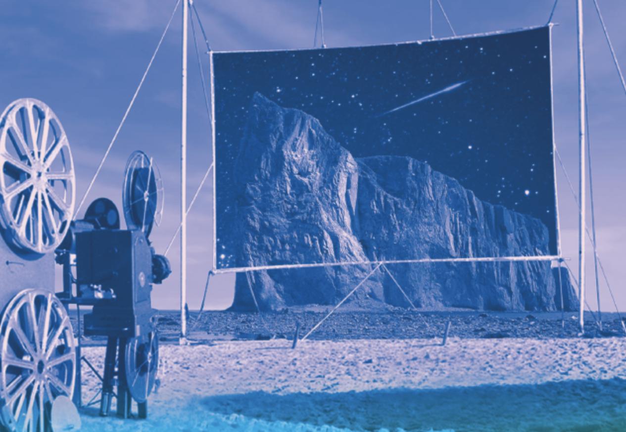 125 oeuvres de 20 pays en grande première au 10e festival Les Percéides en Gaspésie