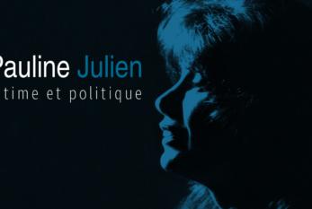 Première mondiale du documentaire Pauline Julien, intime et politique au FCVQ 2018