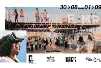 Parcours de réalité virtuelle gratuit : Le Quartier de l'innovation et le FNC s'associent avec l'ONF et mk2 VR pour démocratiser les nouveaux médias