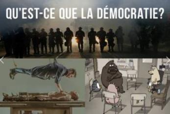 Le documentaire What Is Democracy? et les courts métrages de réputés animateurs composent la sélection de l'ONF au TIFF