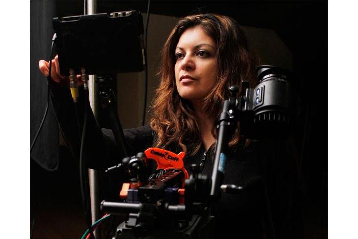 TIFF Filmmaker Lab sélectionne la Québécoise Patricia Chica parmi les 10 réalisateurs Canadiens