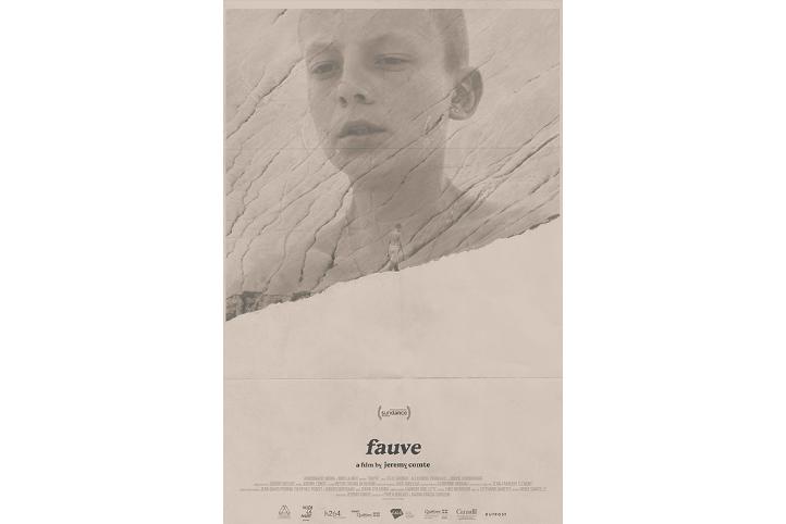 Fauve de Jérémy Comte sélectionné au Festival international du film de Toronto