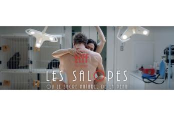 Les salopes ou le sucre naturel de la peau de Renée Beaulieu en sélection au TIFF