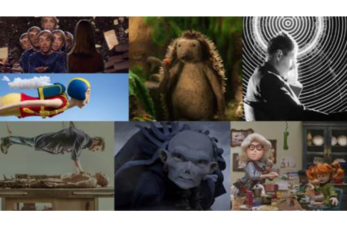 Sept films de l'ONF en compétition au Festival Stop Motion Montréal