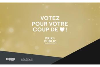 Prix du public Fonds Cogeco: le public invité à voter pour son émission coup de coeur de l'année