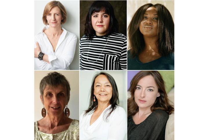 Pleins feux sur le talent canadien à la 6e édition de l'Hommage Diamant Birks aux femmes de l'année en cinéma