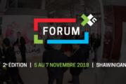 Xn Québec – Un 2e Forum de consultation pour les industries culturelles et créatives