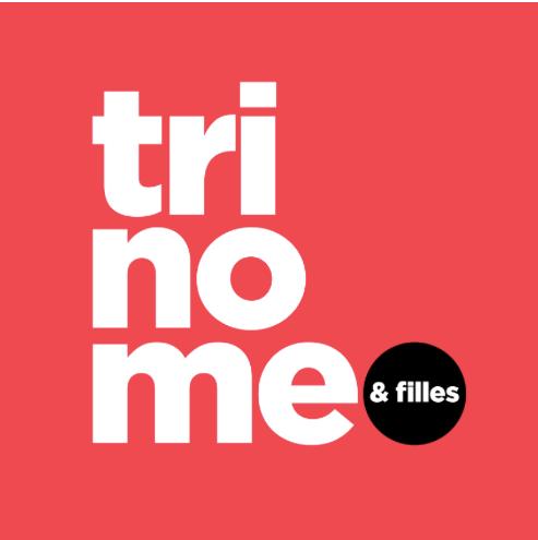 Deux femmes deviennent présidentes de la boîte de production Trinome