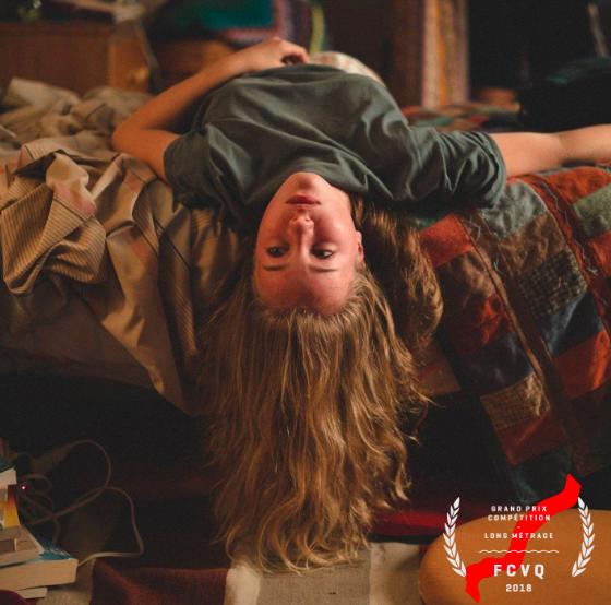 Les lauréats du Festival de cinéma de la ville de Québec 2018 enfin connus