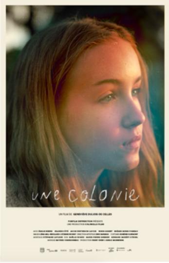 Une colonie de Geneviève Dulude-De Celles lauréat du Grand Prix du FCVQ