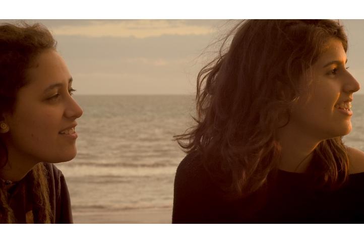Ciné-rencontres avec Rocio et Aldana, les protagonistes du documentaire Primas de Laura Bari