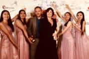 Dorothée Berryman et Marc-André Lavoie triomphent au Gala du CCIFF