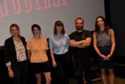Ouverture du Cinéma Moderne dans le Mile End à Montréal