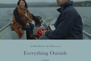 Everything Outside de David Findlay présenté en première mondiale au FCVQ