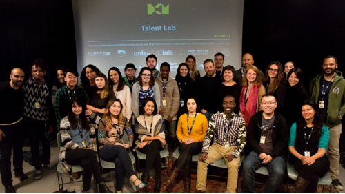 Doc Circuit Montréal lance son appel à candidatures pour le Talent Lab