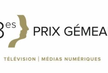 33es prix Gémeaux : Soirée des artisans et du documentaire