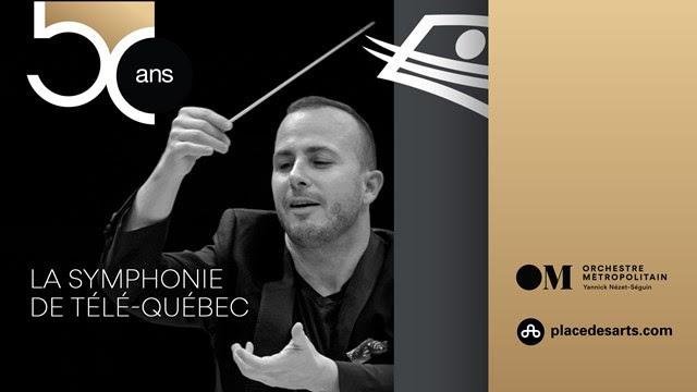 La symphonie de Télé-Québec : un concert unique signé Yannick Nézet-Séguin