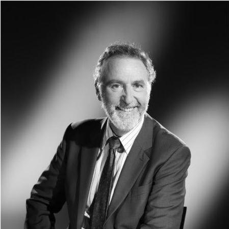 Maurice Calvo de l'entreprise française OSTENDI à Montréal en novembre 2018