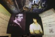 À la SAT du 6 au 8 novembre Céline Lafontaine revisite l'oeuvre de Frankenstein